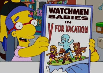 is watchmen 2 finally a go