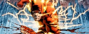 What-is-Flashpoint-DC