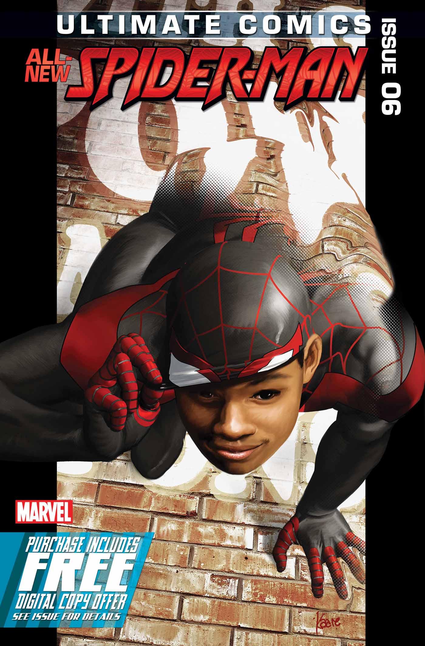Fan Comics Marvel Marvel Comics Had Told Fans