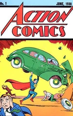 The rarest comic book ever