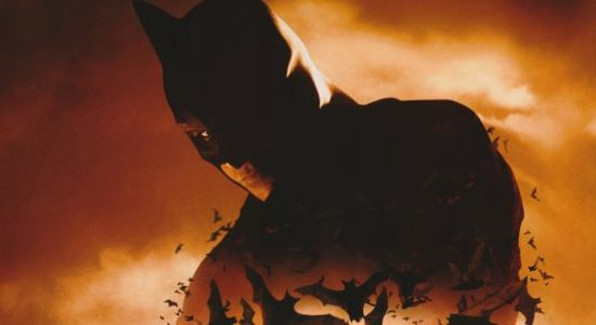 Batman Begins Top Ten