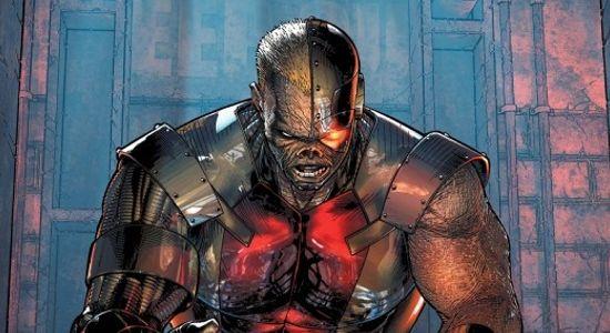 Cyborg Monday Deathlok