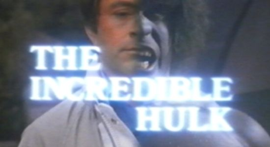 The Incredible Hulk TV Show Top Ten