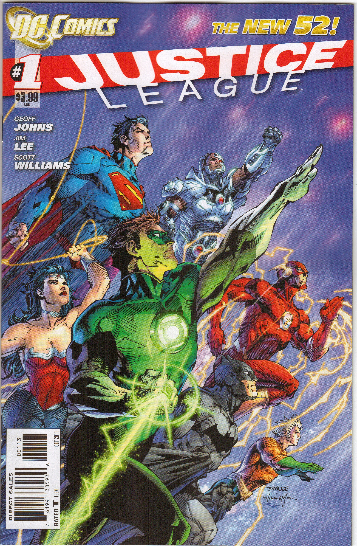 Dc Comics Justice League : Batwoman dc comics the new reviewing on nook