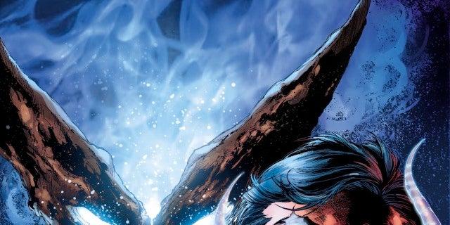 Superman 8 Ivan Reis Helspont