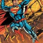 Superman costume controversy