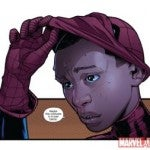 Ultimate Spider-man controversy