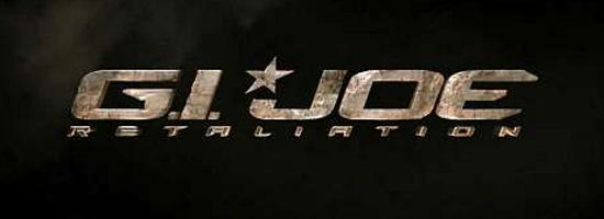 G.I. Joe Retaliation Logo