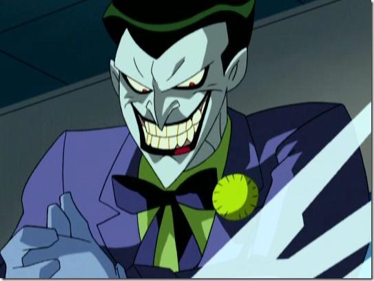 Evil Cartoon Characters 90s : No joking memorable moments from the joker