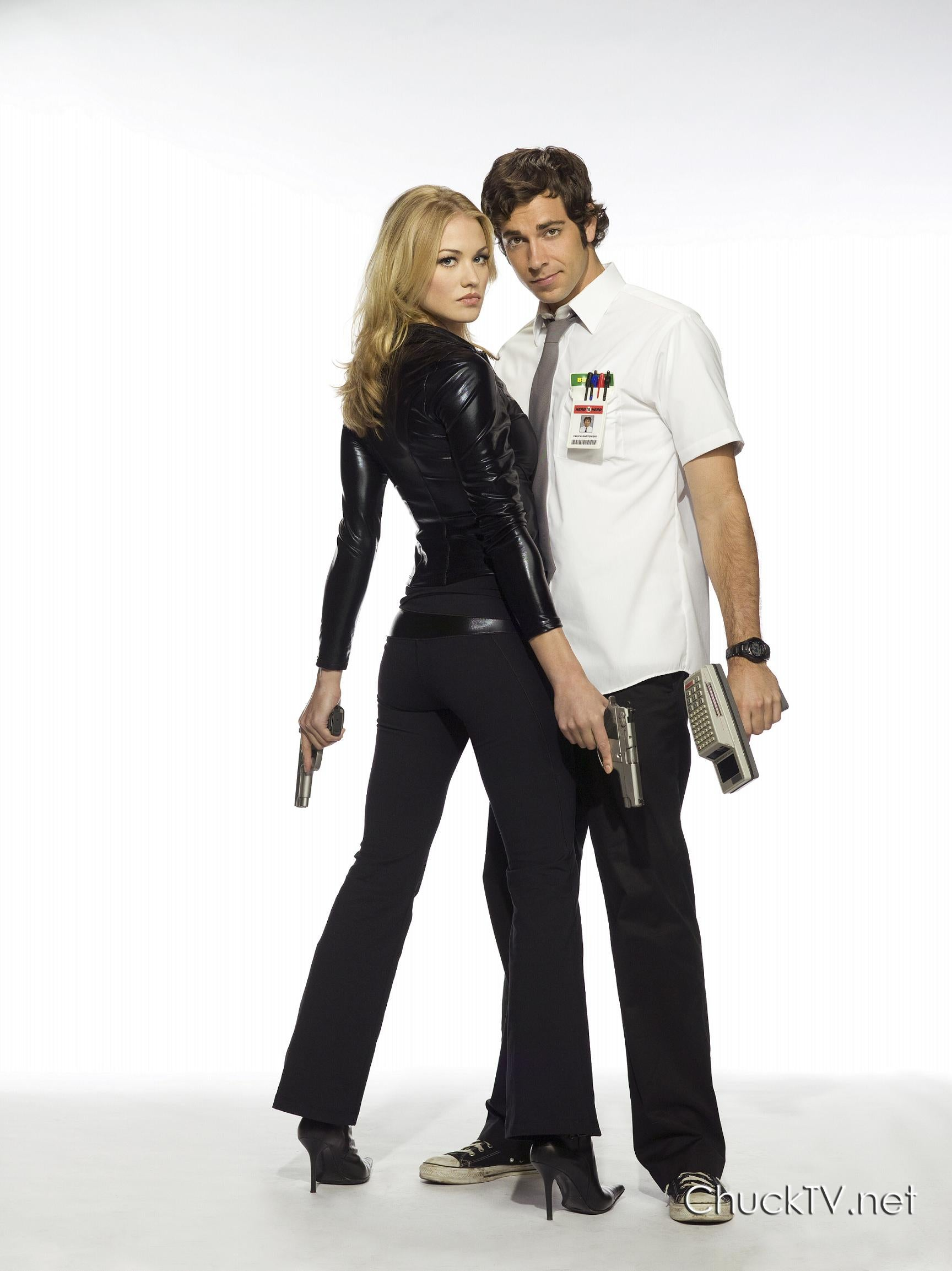 The top ten things chuck did right voltagebd Choice Image
