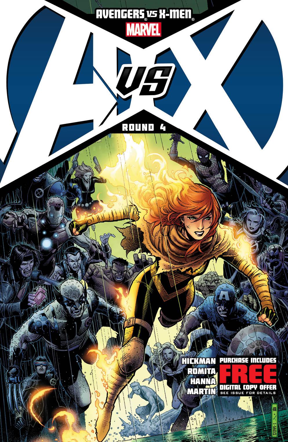 Avengers, Batman, X-Men, Superman: Marvel And DC Upcoming