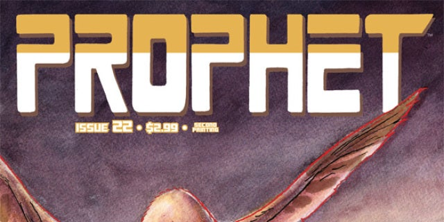 Prophet22-2ndprinting
