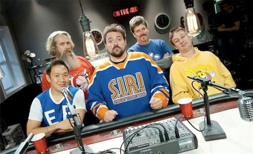 Kevin Smith's Comic Book Men Renewed For Sixth Season