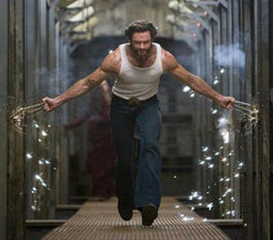 THE WOLVERINE Gets a Release Date