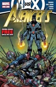 Avengers 27