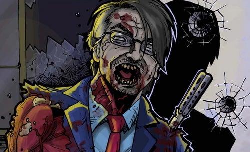 Zombie Mazzara