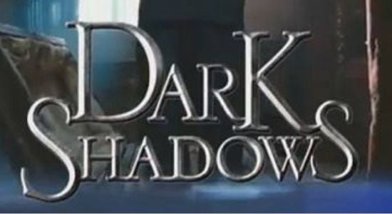 Dark Shadows Movie 2012
