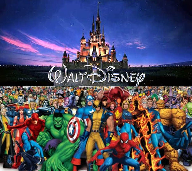 Marvels Kevin Feige A Disney Animated Movie Likely