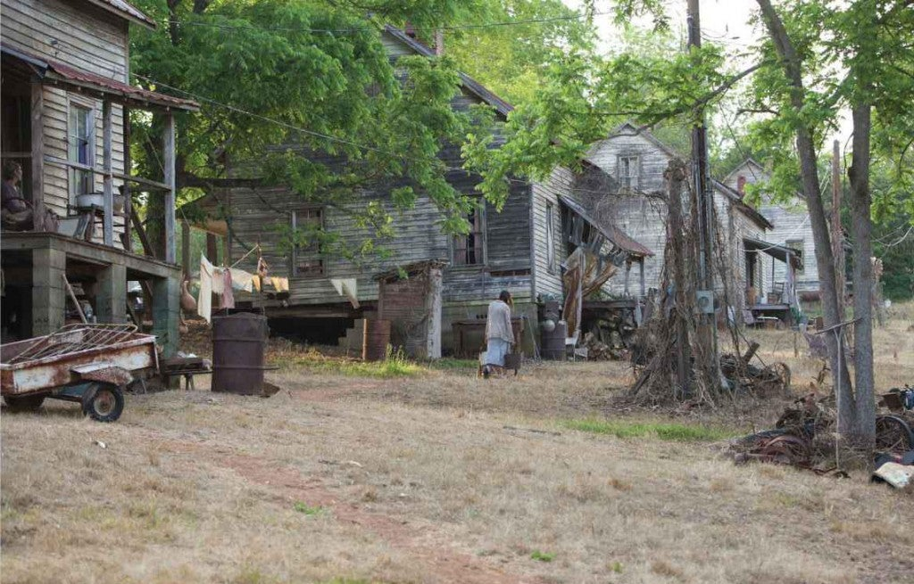 Hunger Games District 12 For Sale