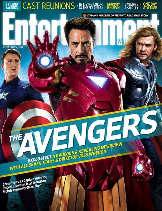 Big Hairy Hulk On Ew Avengers Cover