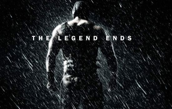 How The Dark Knight Rises Ends