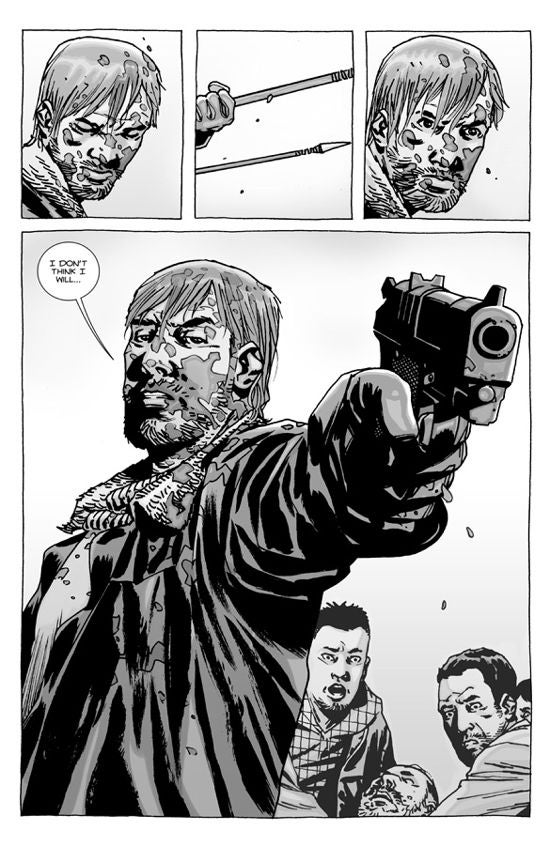 The Walking Dead #96 Page 2