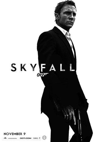 James Bond Franchise Will Hold Onto Daniel Craig