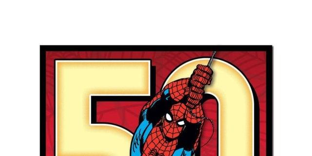 spider-man-turns-50