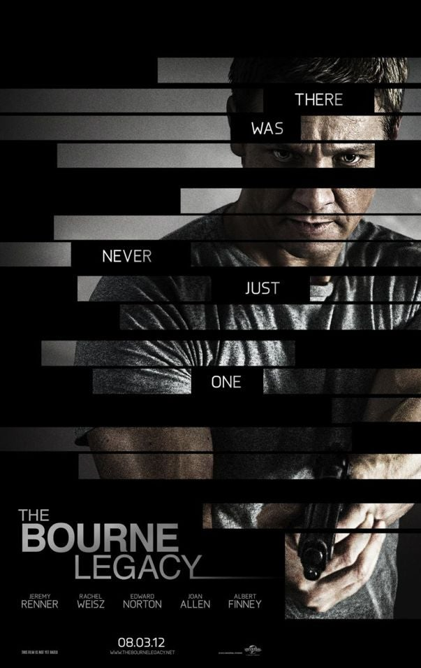 Dark Knight to Fall at the Box Office; Bourne Looking Strong