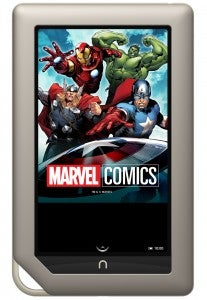 MarvelNook
