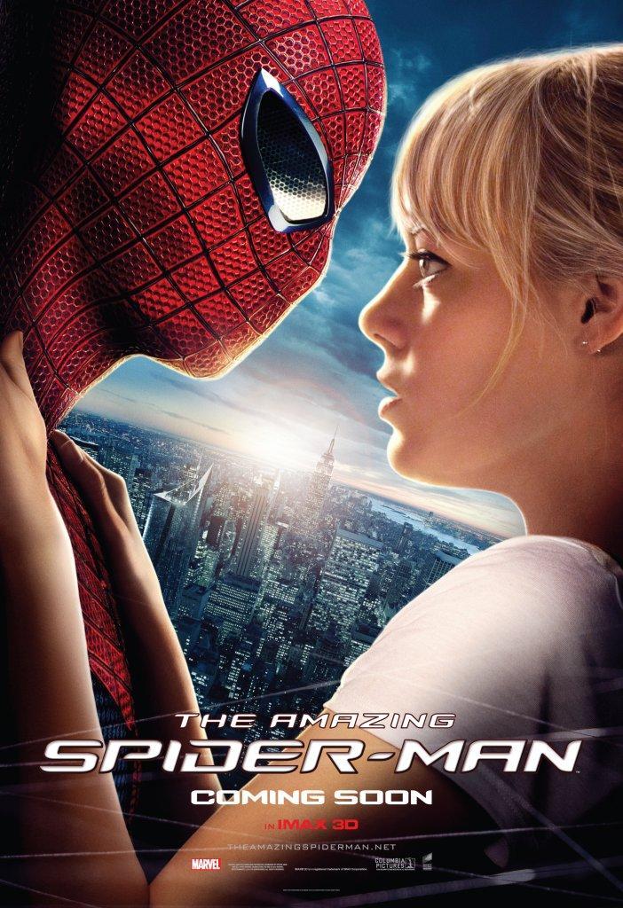Amazing Spider-Man 2's Emma Stone Loves the Script
