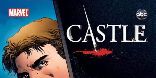 castle-comic-book