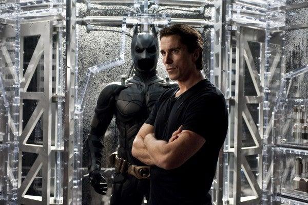 Dark Knight Star Bale In Talks for Everest