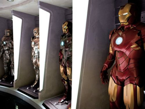 Iron Man 3 Was Too Early: Trump To Build Huge Studio in Southern Florida