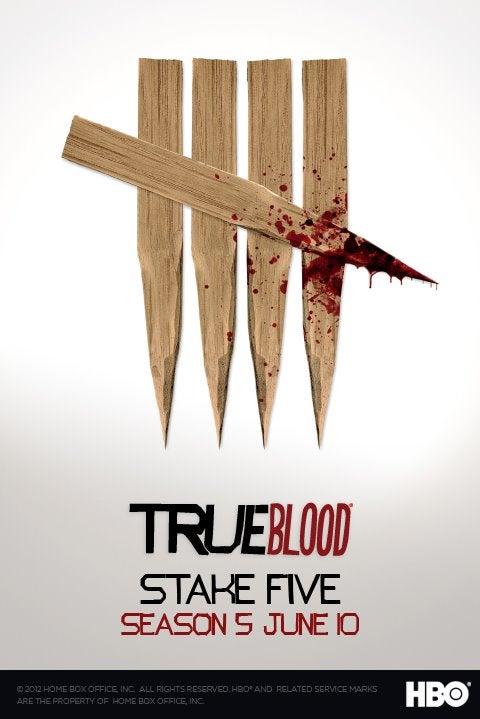 True Blood: Three New Season 5 Trailers