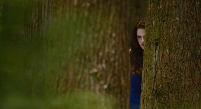 Twilight: Breaking Dawn 2's Full Trailer Debuts