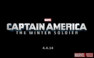 Captain America The Winter Sold