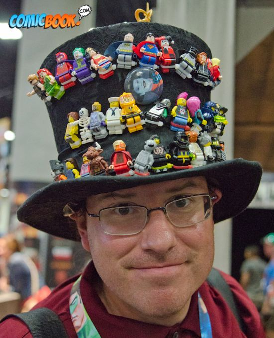 Bling Hat