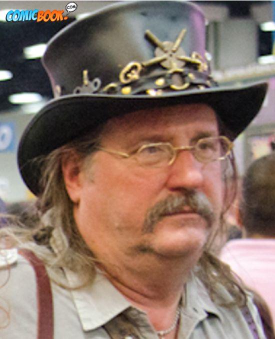 Comic Con Hat