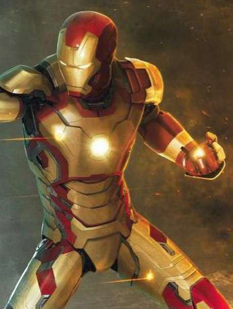 Iron Man Extremis Armor Iron Man 3 Iron Man 3 Concept Art Shows