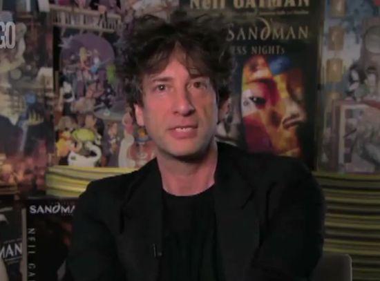 Neil Gaiman Sandman