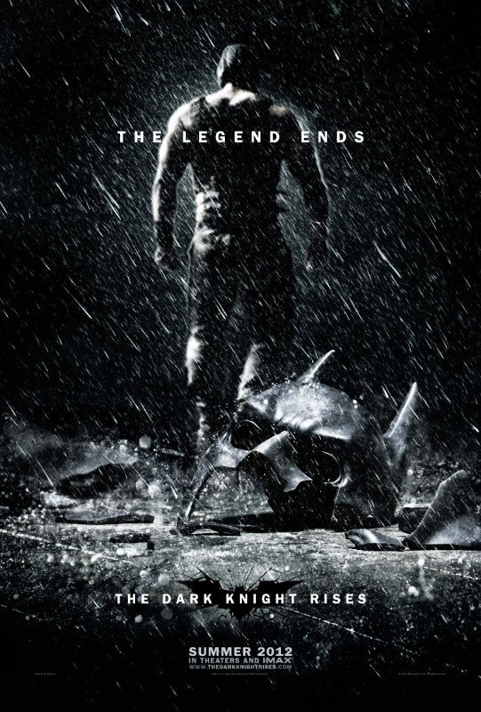 The Dark Knight Rises: From Camelot to Occupy Wall Street