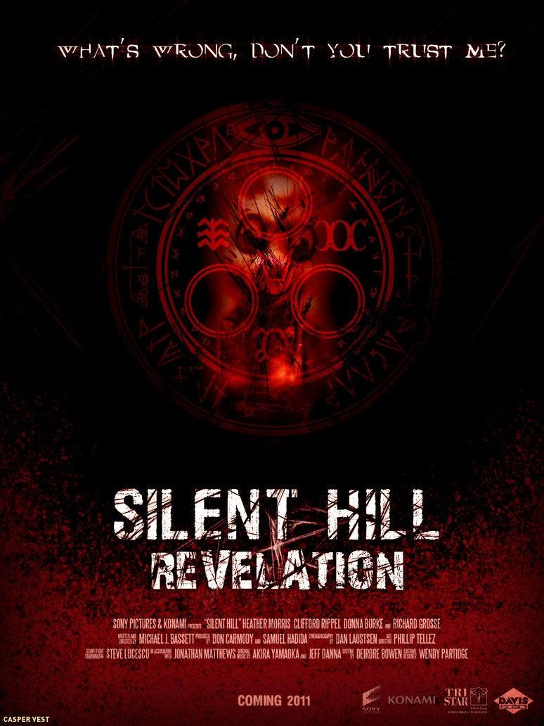 silent hill revelation full movie download 480p