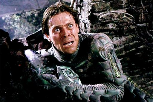 The Amazing Spider-Man: Green Goblin Disapproves
