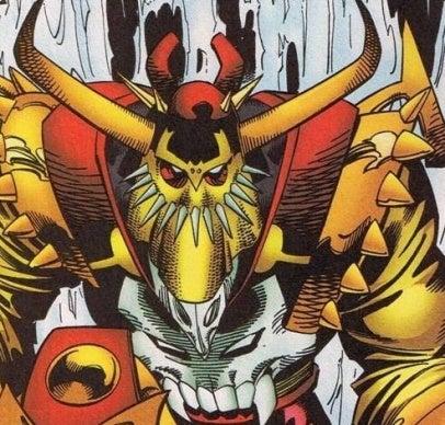 Thor: The Dark World Recruits G.I. Joe Veteran