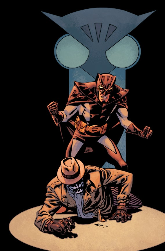 justice league  before watchmen variant covers hit the web