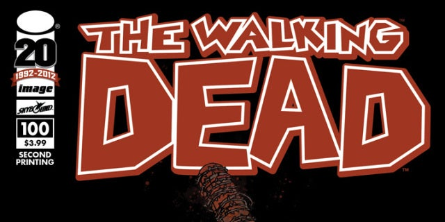 TWD100_2ndPtg_Cover