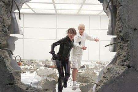 X-Men: Days of Future Past Brings Back Paquin, Page, Ashmore