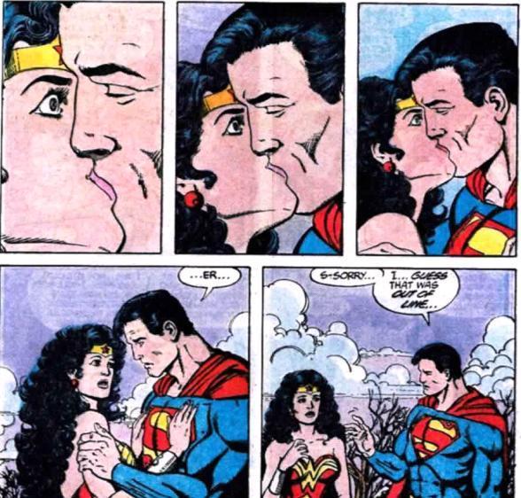Vida afectiva de Wonder Woman Actioncomics600