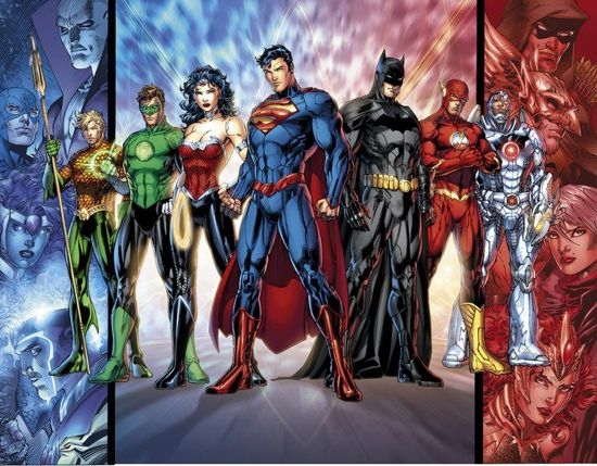 Justice League Predicted To Do $2 Billion Box Office
